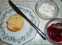Finally - the perfect scone recipe!