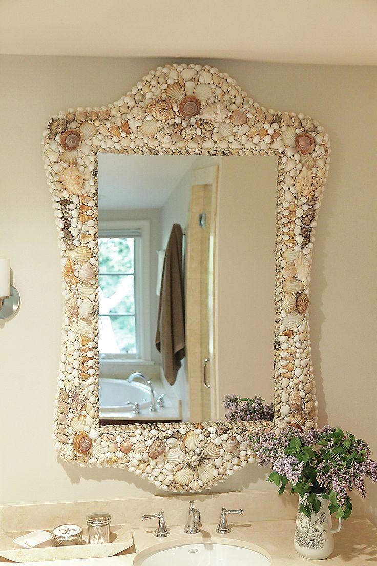 #shell mirror
