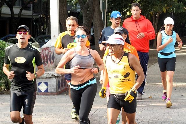 Nahila Hernandez entrenamiento RunMX by RunMX.com, via Flickr