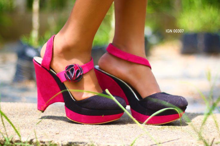 Zapatos exclusivos , de Ivonne Gànem Diseños!
