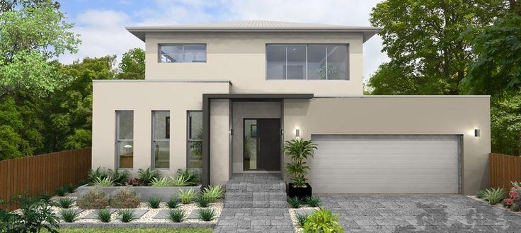 3D Render of clients colour selection - Melbourne, Victoria