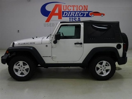Jeep Wrangler Rubicon For Sale In Rochester Ny Used