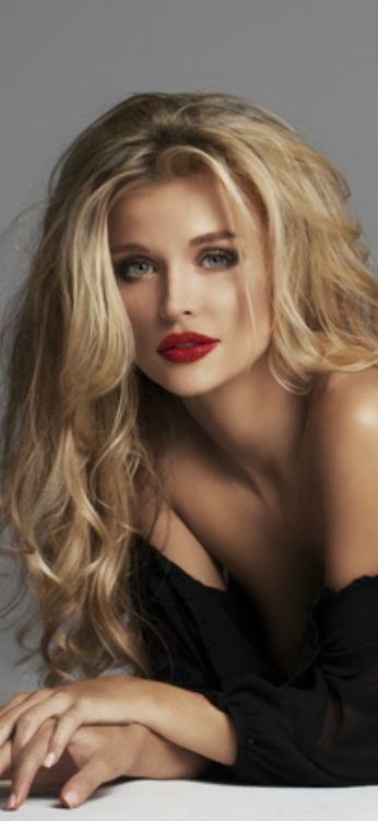 We love long, luscious hair ♥ | Get this look with Cliphair 100% Remy Human Hair… http://www.hotportsmouthescorts.co.uk/