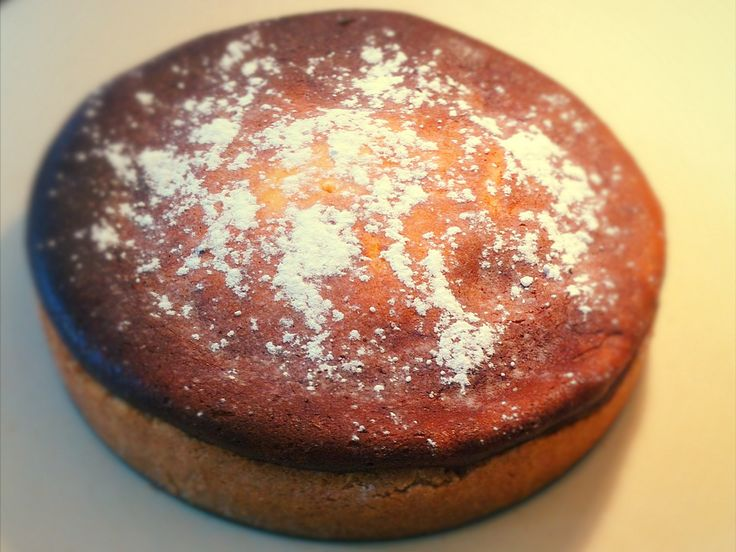 Laktosefreier Käsekuchen | http://eatsmarter.de/rezepte/laktosefreier-kaesekuchen
