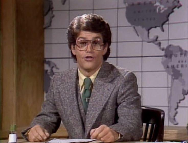 Al Franken on SNL