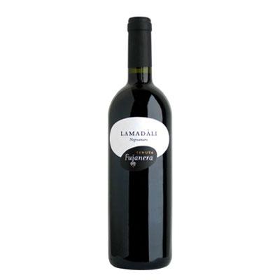 Da gustare con la focaccia barese un vino rosso,  lovingpuglia consiglia:    Lamadali – negroamaro (della Tenuta Fujanera, FG)    www.lovingpuglia.it