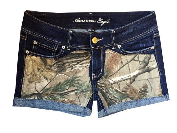 Hunting Camo AP Realtree Shorts ON SALE