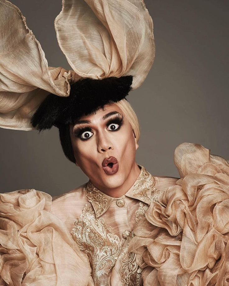 Manila Luzon / Drag Queen