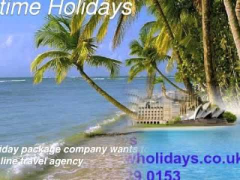COMPARE HOLIDAY PACKAGES  People have the tendency to plan these holidays well beforehand to make sure that they do not experience any kind of strains while enjoying their holidays.