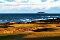 Cabot Links in Cape Breton