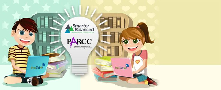 Personalized and fun way to master Math and English as per Common core standards. The only adaptive learning platform offers intervention tools as per RTI, and tests based on principals of PARCC and SBAC
