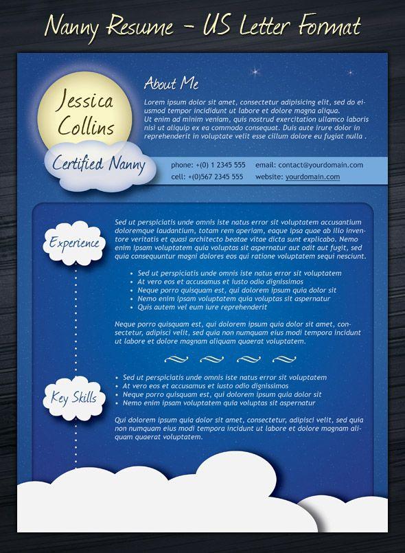 childcare service resume template - Ut Sample Resume