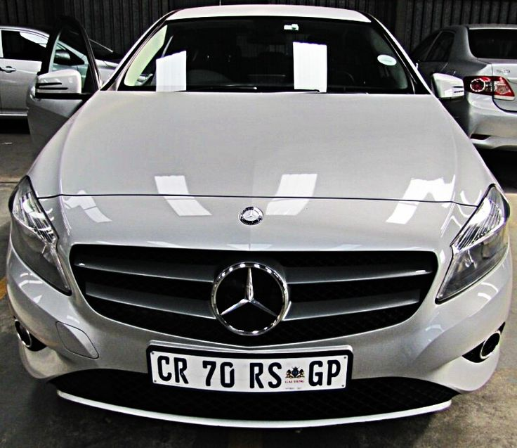A CLASS MERCEDES BENZ A180 AUTO EST INSTALLMENT  R6,100. WE STILL HAVE AVAILABLE ON OUR FL00R,A CLASS MERCEDES BENZ A180, WITH FULL SERVICES HISTORY THE VEHICLES ARE STILL UNDER SERVICES PLAN, ITS INCIDENTAL FREE, WITH MILLERS OF 50 000K TO 65 000K. ESTIMATED INSTALLMENT OF: R 6 100 WITH  ELECTRICAL WINDOWS  ABS AIR-CONS  AIRBAGS CENTRAL LOCKING POWER STEERING ALARM WE HAVE FINANCE AVAILABLE AND ALSO WELCOME TRADE IN CALL OUR OFFICES DURING,OFFICES HOURS ON 011 (896)0455 BAATSEBA  STAY…