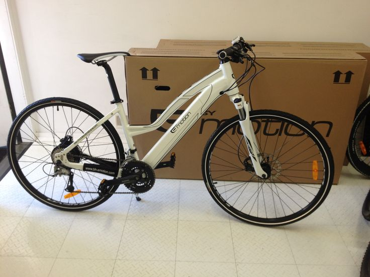 one stylish electric bike the new 2015 bh emotion evo jet. Black Bedroom Furniture Sets. Home Design Ideas