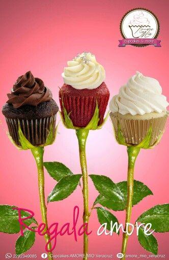 Por fin Mayo y éste mes toca celebrar a mamá. ¿Ya sabes que regalarle a mamá en su día?  AMORE MIO es tu mejor opción para decirle cuanto la amas. No esperes mas y haz tus pedidos. CELULAR: 2292349085 (whatsapp) FAN PAGE: Cupcakes AMORE MIO Veracruz INSTAGRAM: amore_mio_veracruz PINTEREST: amore mio veracruz