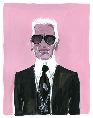 Camberwell Illustration 1: Jean-Philippe Delhomme