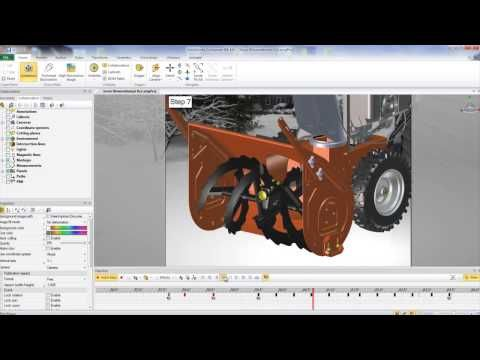 31 best solidworks images on pinterest exploded view products and ariens snow blower quick start guide in solidworks composer search engine fandeluxe Choice Image