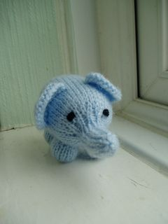 499 best animalstoys images on pinterest free knitting free knitting pattern for mini elephant and more wild animal knitting patterns dt1010fo