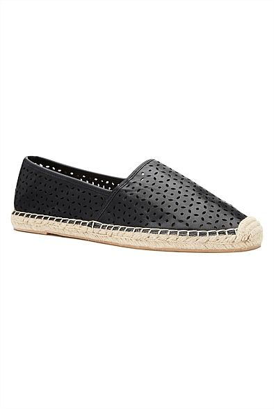 Jacie Espadrille | Shoes