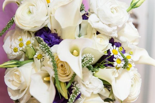 Bridal Bouquet I Do Pinterest