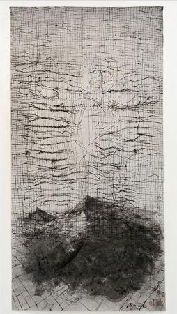 Kate Downie - Artist - Gallery of Recent Work