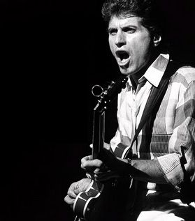 Johnny Rivers 1960's.. one of the MOST under-rated singers of the 20th Century. I discovered him in 1967 when I was 10. Boomers remember him best...