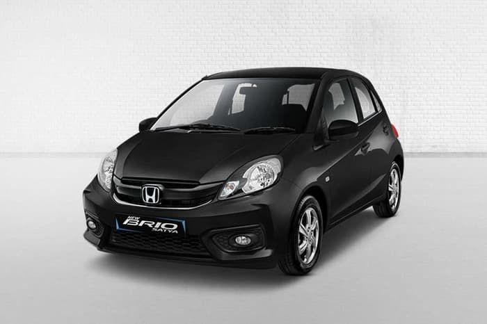 Gambar Mobil Brio Satya E Cvt Jual Brio Satya E Cvt Total Pembayaran Pertama Angsuran36 Bulan Jakarta Selatan Bidbox Os Toko Di 2020 Hatchback Mobil Aksesoris Mobil