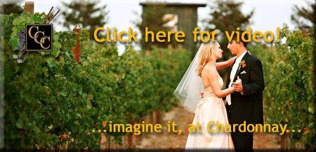 Chardonnay Golf Club- Gorgeous outdoor weddings in Napa