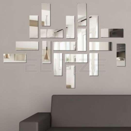 17 melhores ideias sobre Espelhos Decorativos no Pinterest