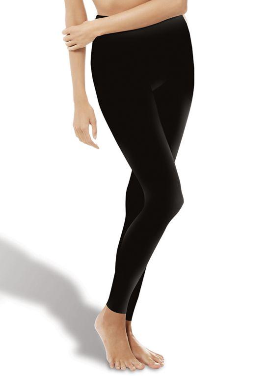 Fertilemind - Seamless Over Belly Leggings