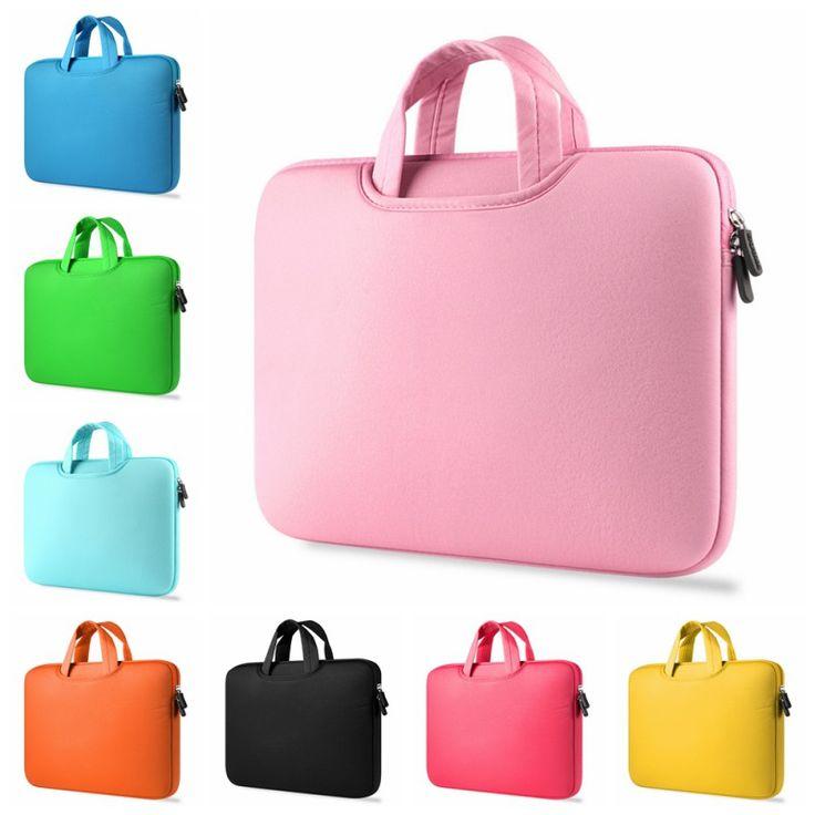 Neue Laptop Handtaschen Hülle Für Macbook Laptop AIR PRO Retina 11 13 15 15,6 zoll Notebook Taschen A57