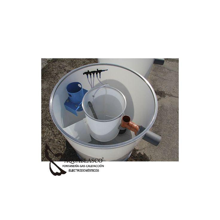 En www.aquablasco.com partner de August Bioclean Spain S.L.Estamos preparados para cumplir las estrictas normativas de las cuencas Jucar y Segura.El agua tratada se puede reutilizar para el riego.Somos especialistas en su instalacion y mantenimiento.