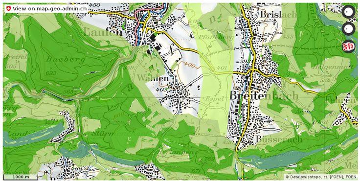 Wahlen BL Wald Nationalpark Urlaub http://ift.tt/2zcf7QJ #geoportal #schweiz