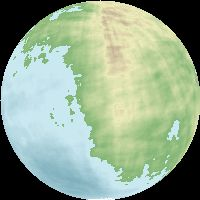 Fractal world generator: you shape your world then see it on a map!