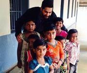 Varun Dhawan visits Nashik jail for his next film Badlapur...For more visit: http://www.bollyvision.in/