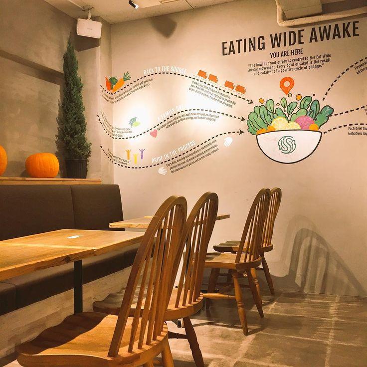 栄養満点だからキレイに痩せる♩東京の「パワーサラダ」専門店を厳選ガイド - macaroni