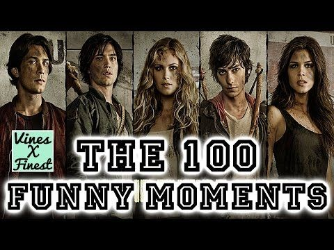 "I got: John Murphy! Who Is Your Perfect Match From ""The 100""?"