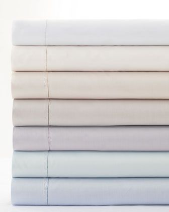 Annie Selke Luxe Carina 500TC Sheets