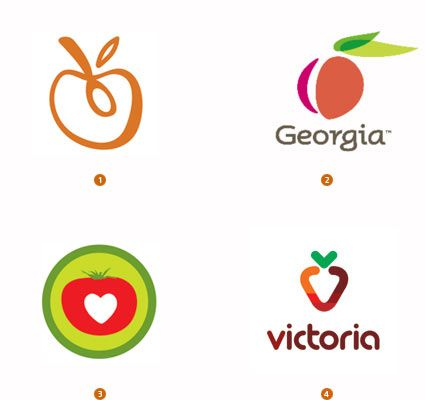 2011 logo trends; great samples here!