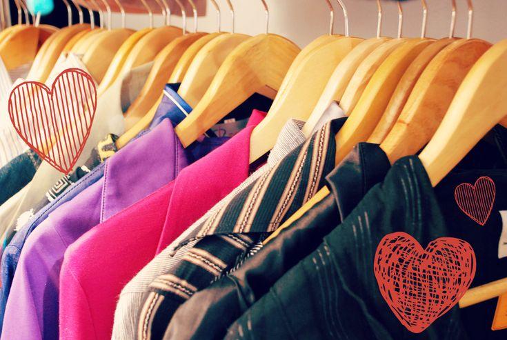 Super article sur le magasinage en friperie... et on nous mentionne :) | Mlle Frivole