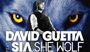 VIDEOCLIP: David Guetta feat Sia - She Wolf | MusicLife