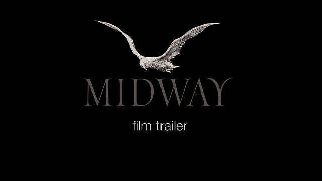 Do We Have The Courage? MIDWAY : trailer : a beautiful short film by Chris Jordan on the tragedy of plastic filling our oceans. KICKSTARTER funding campaign on now!!  Please join the Midway Film project!