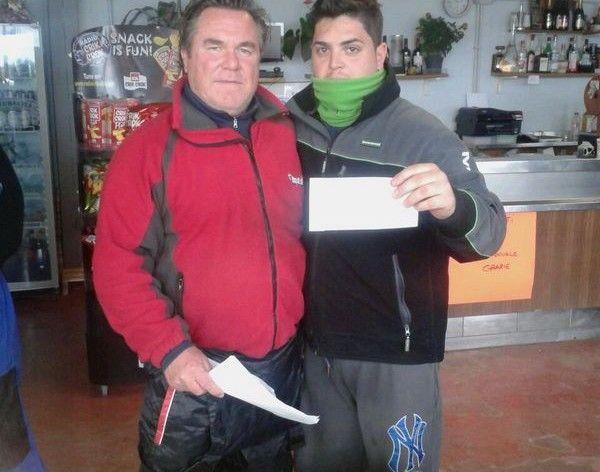 Coppa Italia Fisheries - La prova del 3 Denari