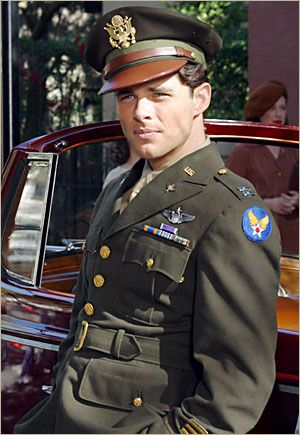 My 3 of 5. He made my heart stop the first time seeing him in this movie. The notebook...James marsden
