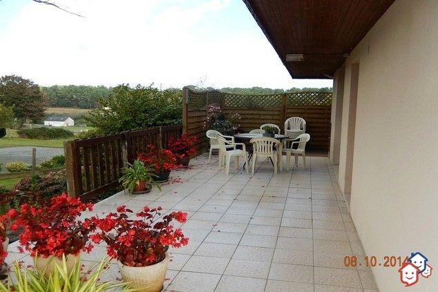 Pour votre futur achat immobilier entre particuliers dans le Morbihan, visitez cette maison à  Saint-Jacut-les-Pins. http://www.partenaire-europeen.fr/Actualites/Achat-Vente-entre-particuliers/Immobilier-maisons-a-decouvrir/Maisons-a-vendre-entre-particuliers-en-Bretagne/Maison-F7-architecte-sous-sol-complet-chauffage-aerothermie-ID2809421-20151024 #maison
