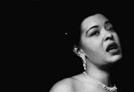 "Ms. ""Lady Day"" Billie Holiday"