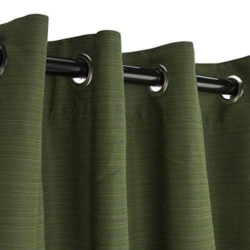 Door Curtains all weather outdoor curtains : 17 best ideas about Sunbrella Outdoor Curtains on Pinterest ...