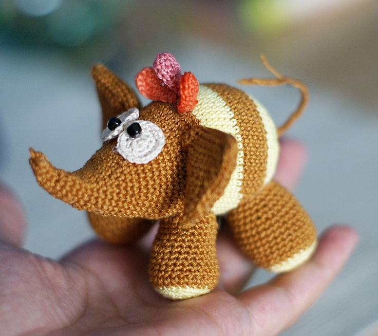 Crochet Patterns Jungle Animals : 17 Best images about Amigurumi jungle animals on Pinterest ...