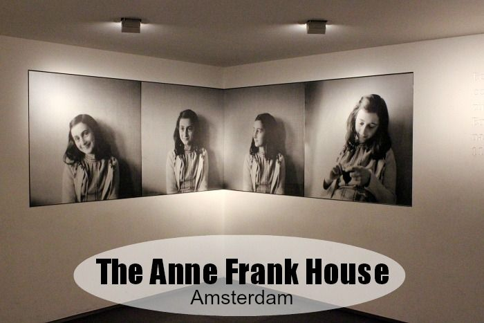 The Anne Frank House in Amsterdam is one of the most important things to see in the city. Tip: For context, read The Diary of Anne Frank before you go!