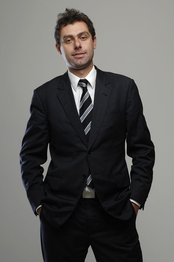 Rodrigo Famelli
